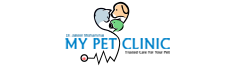 My Pet Clinic Vizag Logo